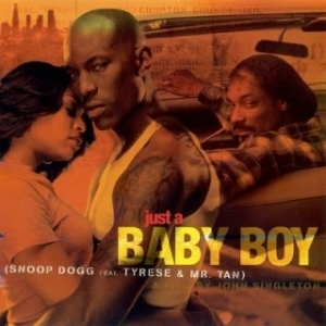 Instrumental: Snoop Dogg - Just A Baby Boy (Prod. By DJBattlecat) ft. Tyrese